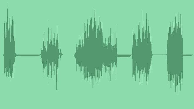 Nanotech - Transforming Matter: Sound Effects