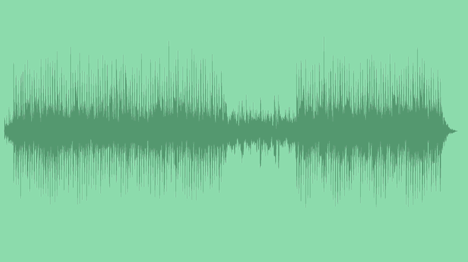 Financial Promotion: Royalty Free Music