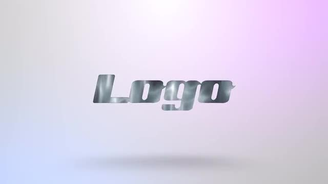 Clean Corporate Logo: After Effects Templates