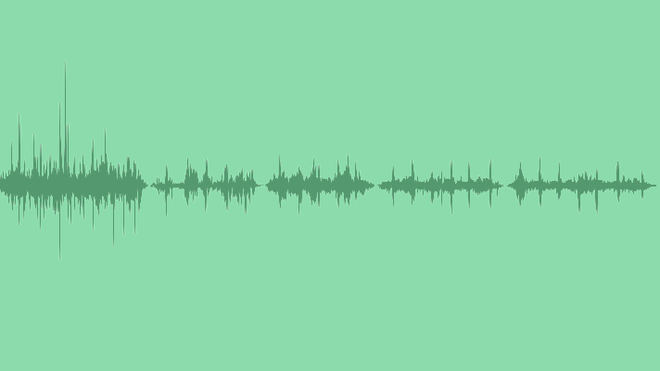 Birds Ambiences: Sound Effects
