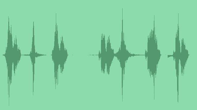 Futuristic Swoosh: Sound Effects