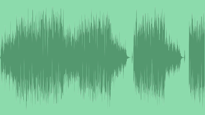 Tropical Background House: Royalty Free Music