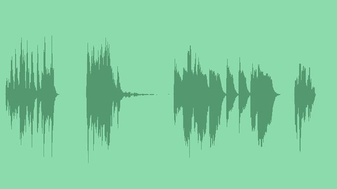 Cartoon Animation SFX Pack: Sound Effects