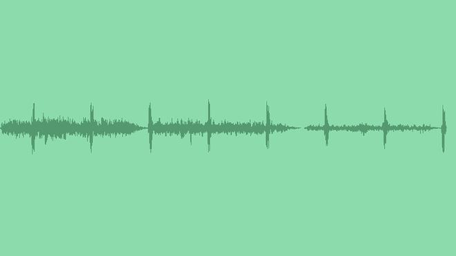 Sound Of Street : Sound Effects