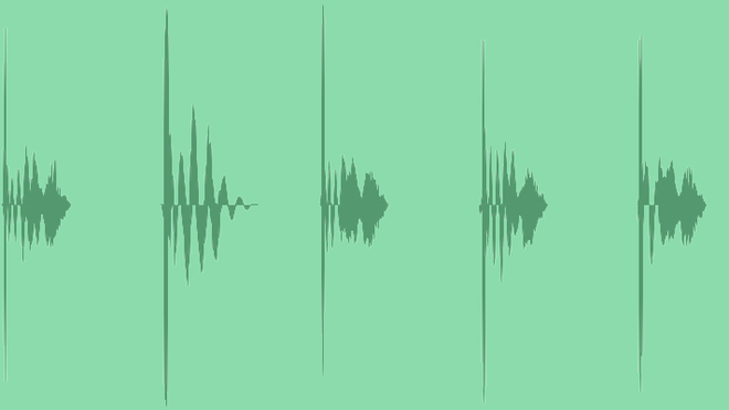 Beat The Log: Sound Effects
