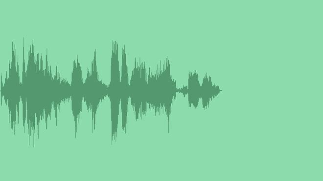 Techno Logo: Royalty Free Music