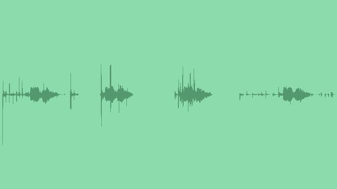 Computer Keyboard: Sound Effects