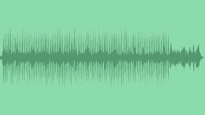 Minimal Technology: Royalty Free Music