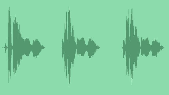 Children's Laughter: Sound Effects