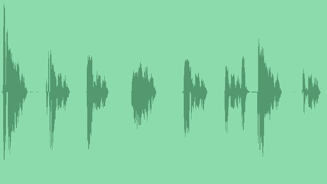 Women's Moans: Sound Effects