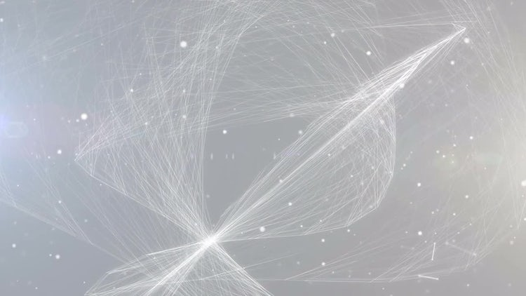 Abstract Minimal Background: Motion Graphics