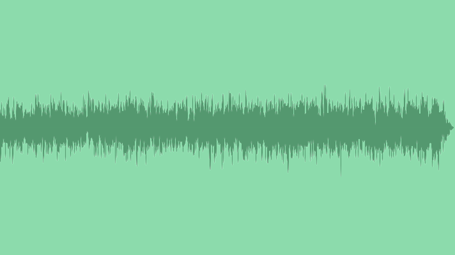 Upbeat Acoustic Background: Royalty Free Music