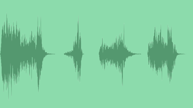 Transitions Sound: Sound Effects
