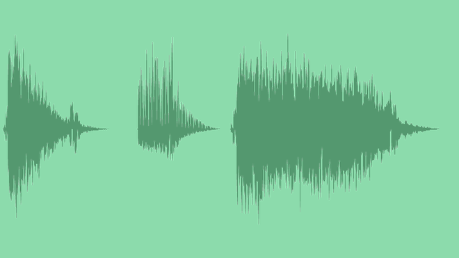 Photon Wave: Sound Effects