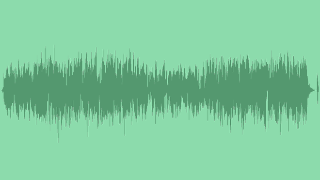 Tech Inspire: Royalty Free Music