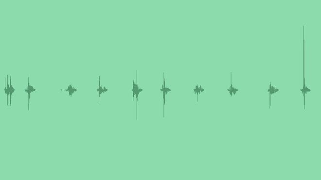 Power Outlet Plug Unplug: Sound Effects