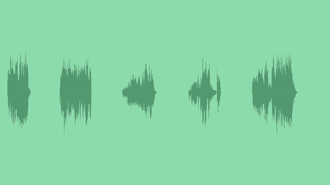 Tech Scifi: Sound Effects