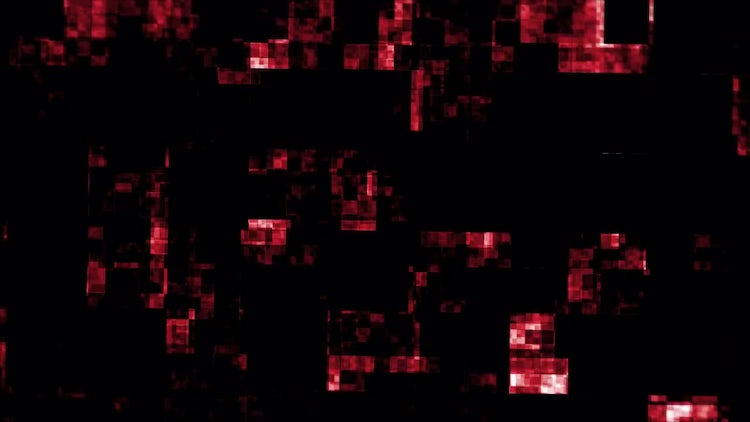 4K High Tech Background: Stock Motion Graphics