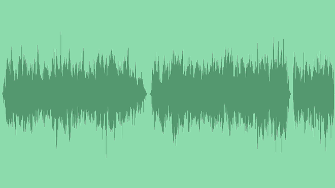Background Texture: Sound Effects