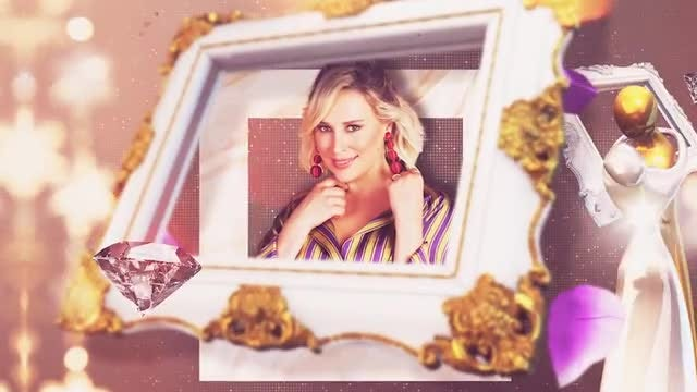 Frames Intro: After Effects Templates