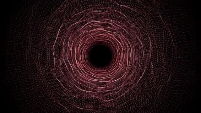 Endless Tunnel Pack: Stock Motion Graphics