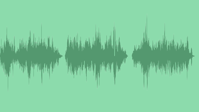 Sounds Of The City : Sound Effects