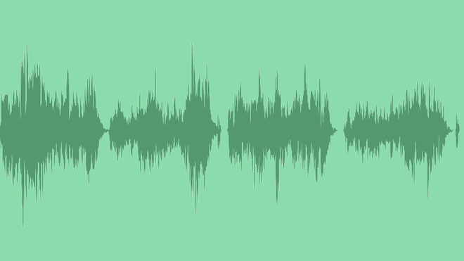 Sounds Of The City II: Sound Effects