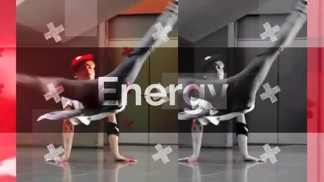 Opener Energy: Premiere Pro Templates