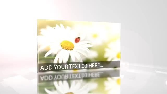 Soft Slideshow: After Effects Templates