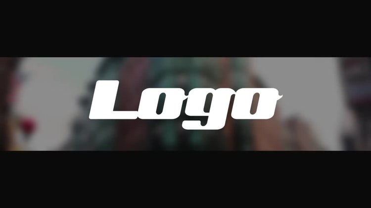 Power Logo Reveal: After Effects Templates
