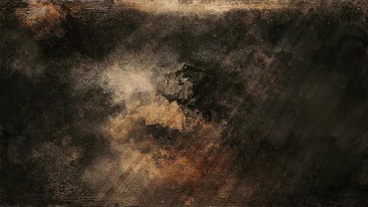 Dark Fantasy Mystical Grunge Pack: Stock Motion Graphics