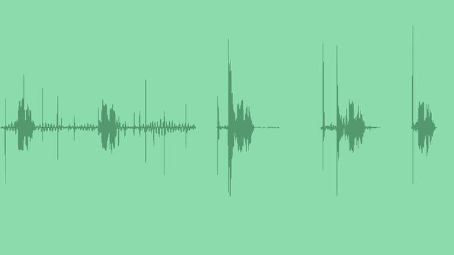 Football Feints: Sound Effects