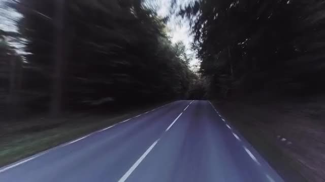 Driving: Stock Video