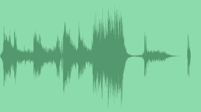 Choral Hybrid Sound Design Trailer: Royalty Free Music