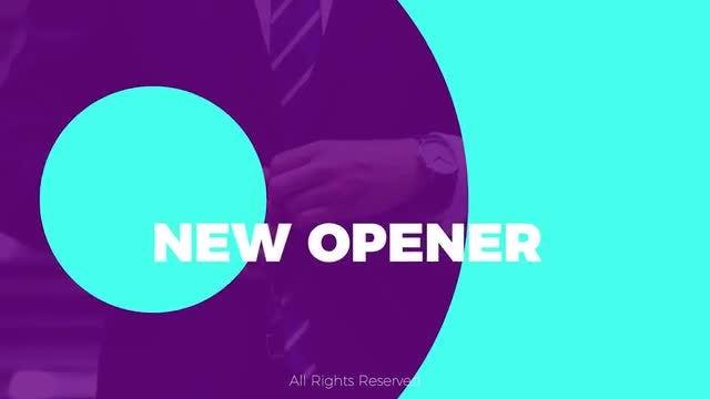 Creative Opener: Premiere Pro Templates