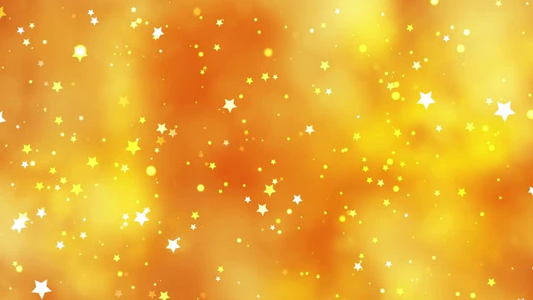 Particles And Stars Background: Stock Motion Graphics