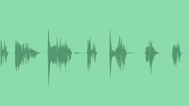 Male Yawning: Sound Effects