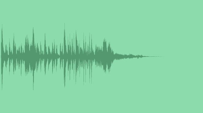 Tech Update Logo 2: Royalty Free Music