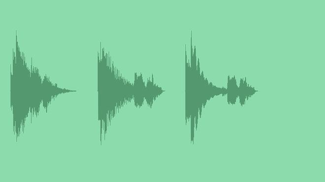 Notification SFX: Sound Effects