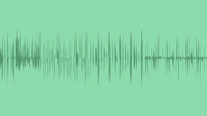 Data Transmission: Sound Effects