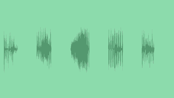 Exciting Powerup Refills: Sound Effects
