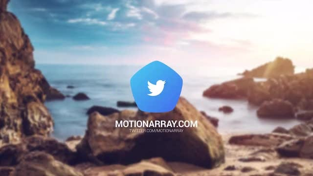 Logo Reveal 3: After Effects Templates