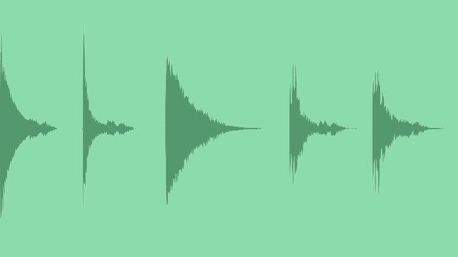 Ding Sound Pack: Sound Effects