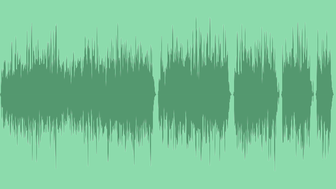 Corporate Inspired: Royalty Free Music