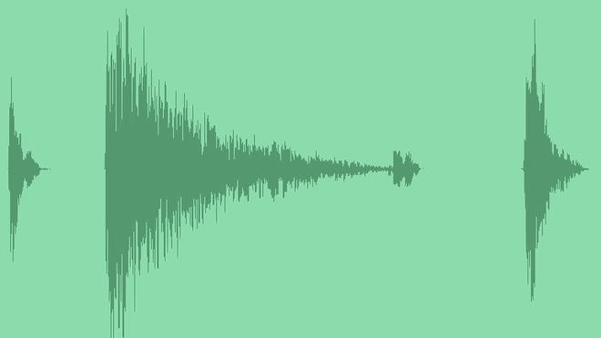 Air Pressure Whoosh: Sound Effects