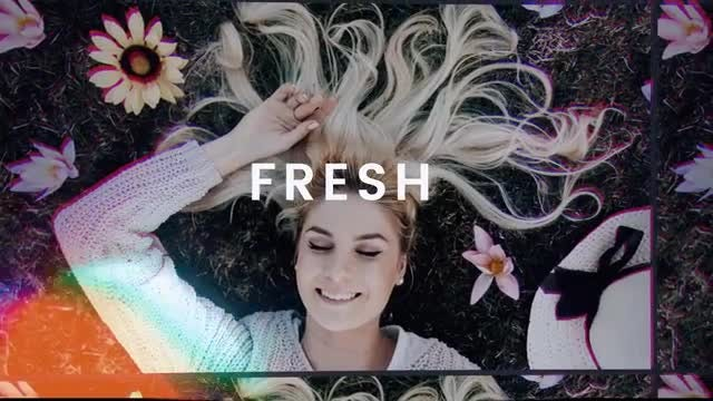 Fast Opener: After Effects Templates