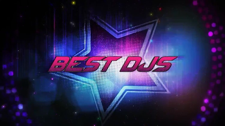 Disco & Party Promo: After Effects Templates