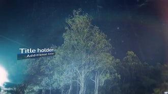 Inspiring Journey - Parallax Slideshow: After Effects Templates