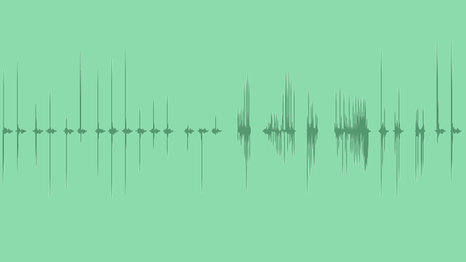 Pops Pack: Sound Effects