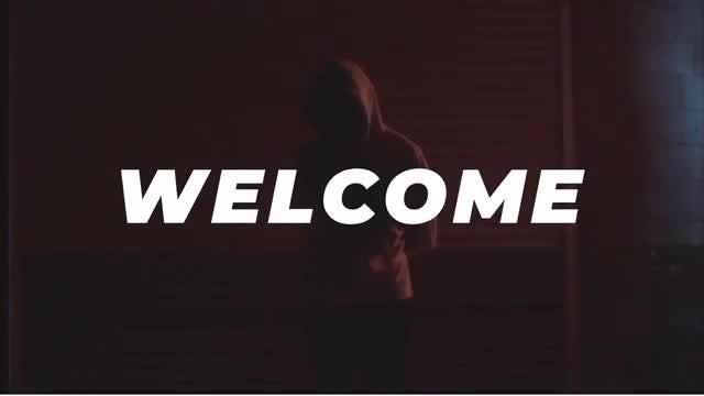 Modern Fast Promo: Premiere Pro Templates